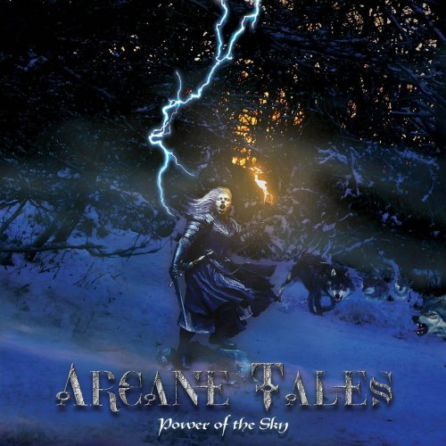 Arcane Tales - Power of the Sky (2019)