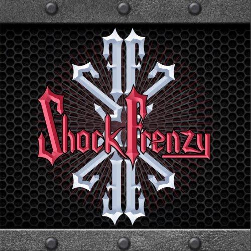 Shock Frenzy - Shock Frenzy (2020)