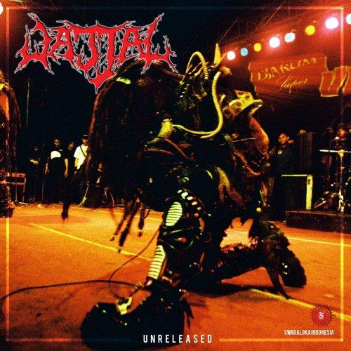 Dajjal - Unreleased (2020)