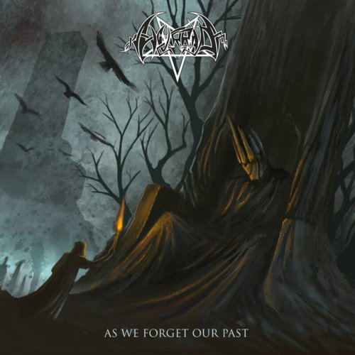 Horrid - As We Forget Our Past (2019)
