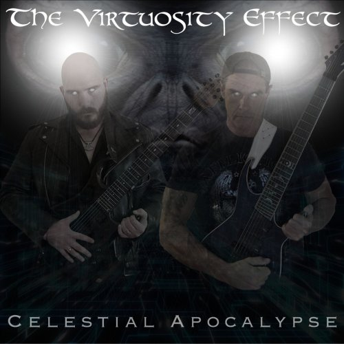 The Virtuosity Effect - Celestial Apocalypse (2020)