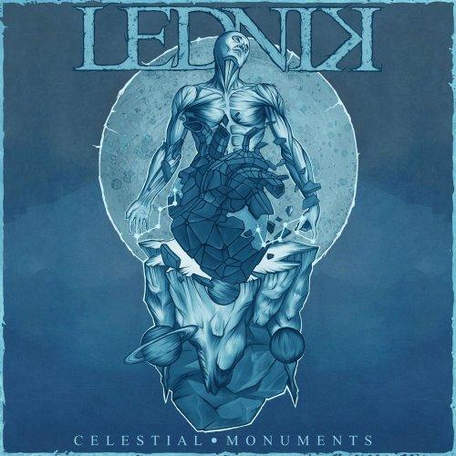 Lednik - Celestial Monuments (2020)