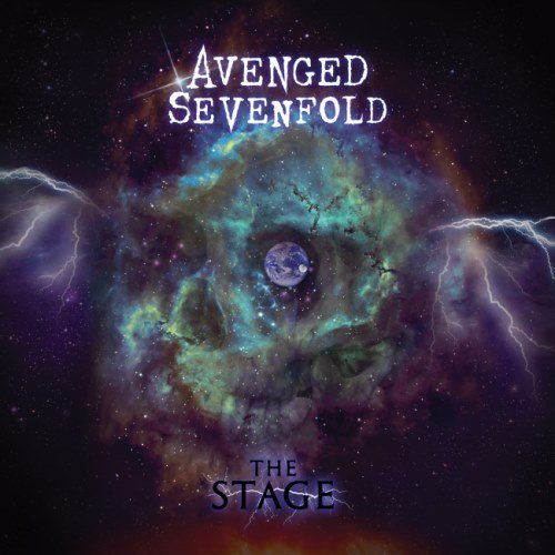 Avenged Sevenfold - Тhе Stаgе (2016)