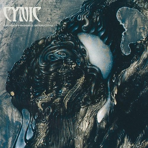 Cynic - Carbon-Based Anatomy (Limited Edition) [EP] (2011)