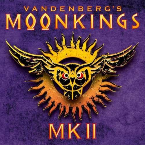 Vandenberg's MoonKings - МК II (Тwо) (2017)