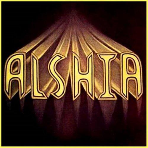 Alshia - Alshia (1980)