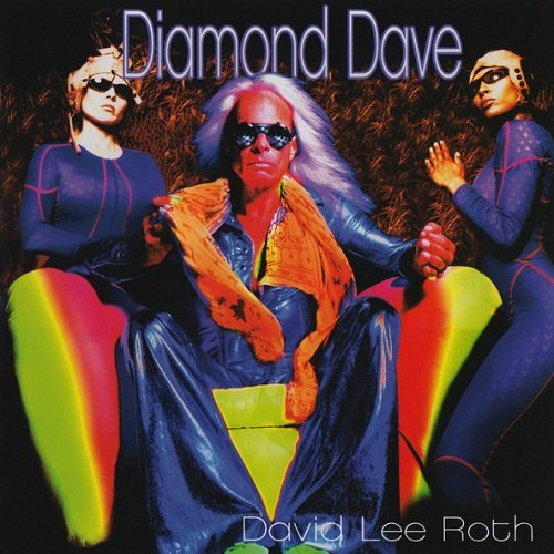 David Lee Roth - Diamond Dave [Reissue 2004] (2003)