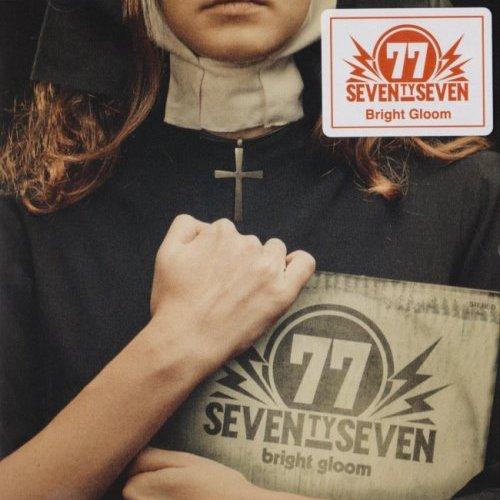 '77 (Seventy Seven) - Вright Glооm (2018)