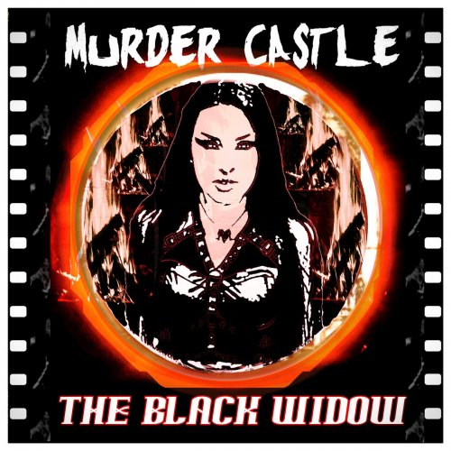 Murder Castle - The Black Widow (2020)