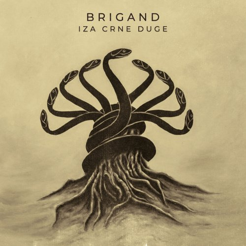 Brigand - Iza Crne Duge (2020)