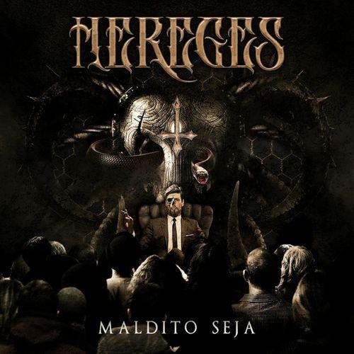 Hereges - Maldito Seja (2020)