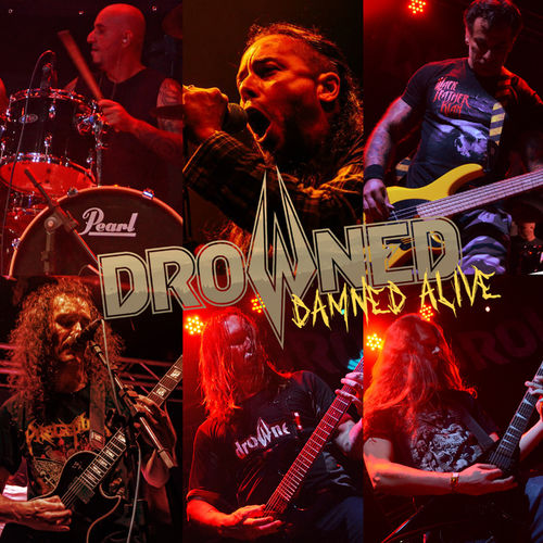 Drowned - Damned Alive (Live) (2020)