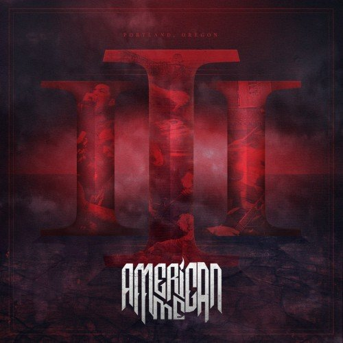 American Me - Discography (2008-2017)