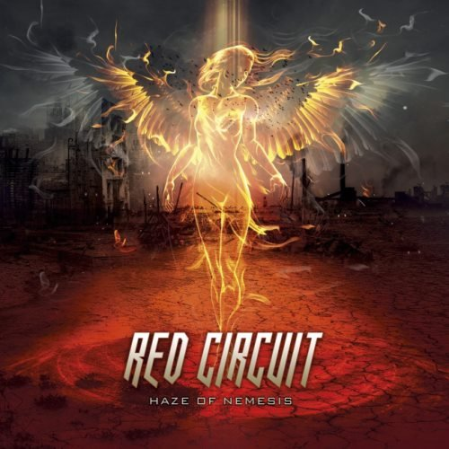 Red Circuit - Наzе Оf Nеmеsis (2014)