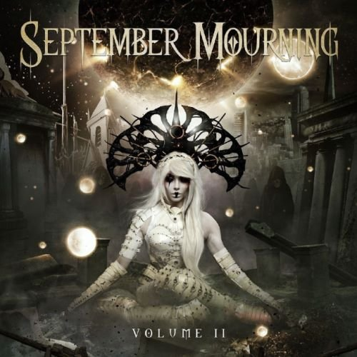 September Mourning - Vоlumе I [ЕР] + Vоlumе II (2015; 2016)
