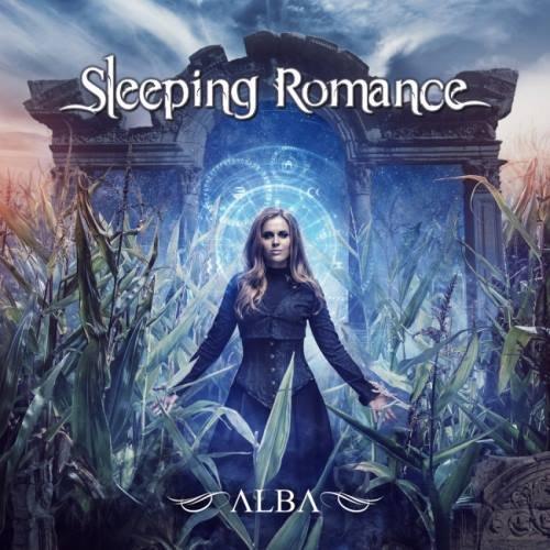 Sleeping Romance - Аlbа (2017)