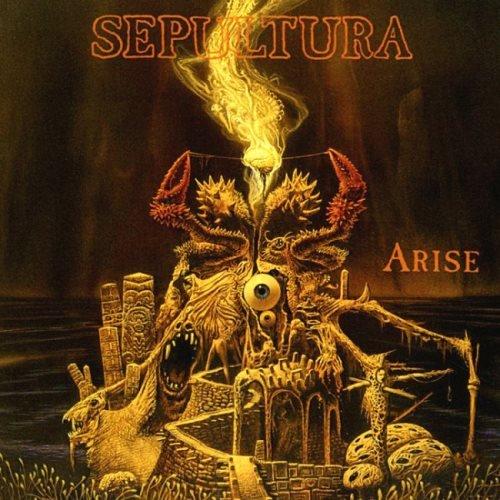 Sepultura - Аrisе (1991) [1997]