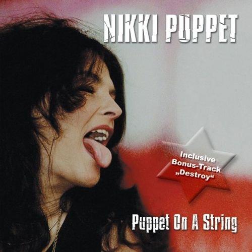 Nikki Puppet - Discography (2007-2020)