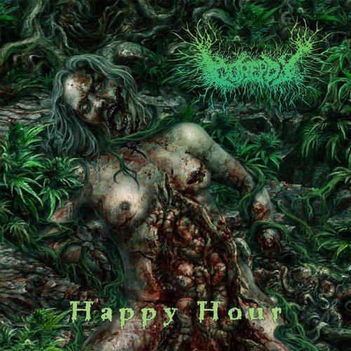 Gorepot - Happy Hour [Reissue] (2020)