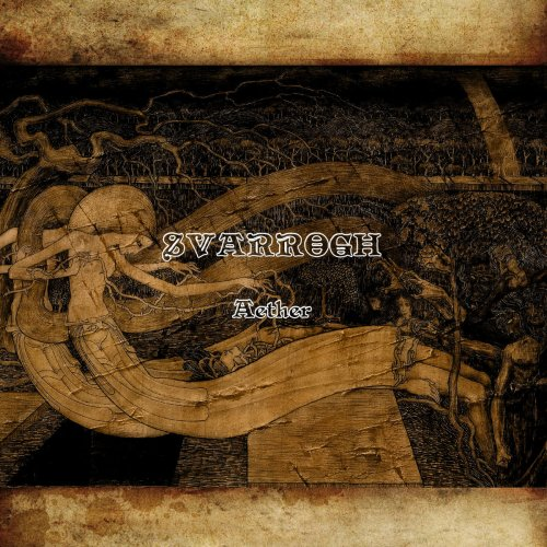 Svarrogh - Aether (2020)