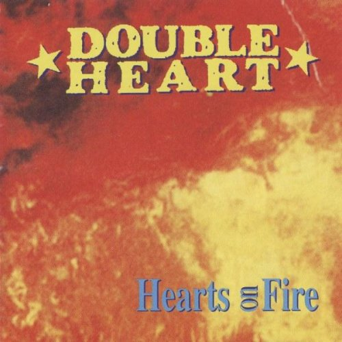 Double Heart - Hearts On Fire (1993)