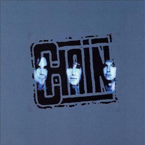 Chain - Eros of Love & Destruction (1997)