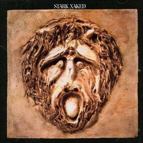 Stark Naked - Stark Naked (1971)