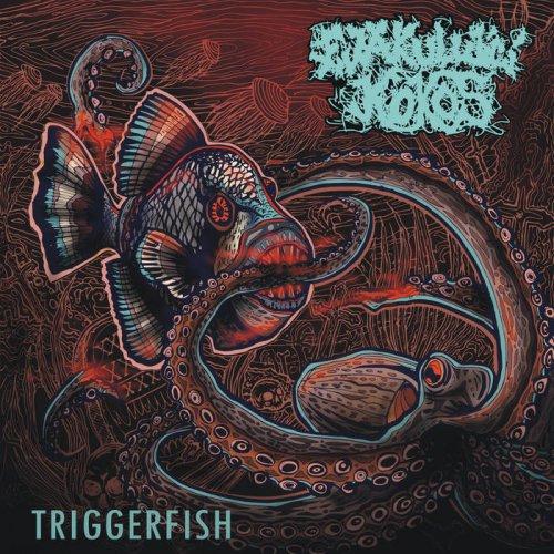 Ejakulující Kokos - Triggerfish (2020)
