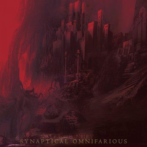 Natan Cunha - Synaptical Omnifarious (2020)