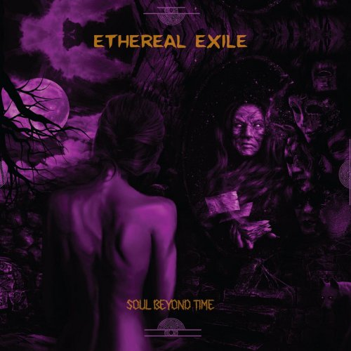Ethereal Exile - Soul Beyond Time (2020)