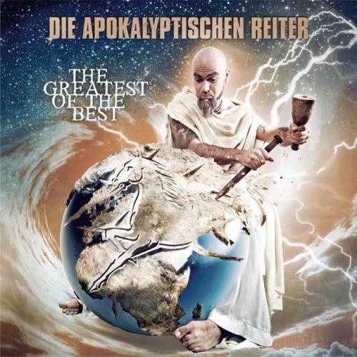 Die Apokalyptischen Reiter - Тhе Grеаtеst Оf Тhе Веst (2011)