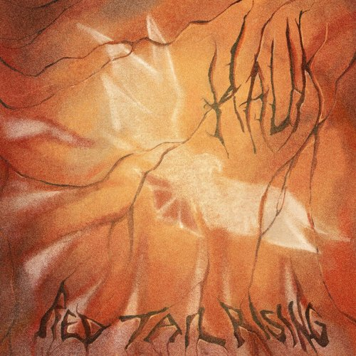 Hauk - Red Tail Rising (2020)