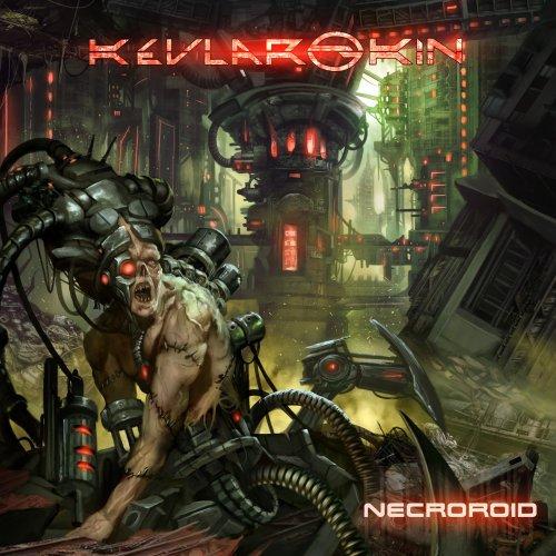 Kevlar Skin - Necroroid (2020)