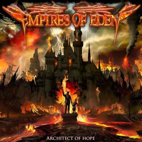 Empires Of Eden - Аrсhitесt Оf Норе (2015)