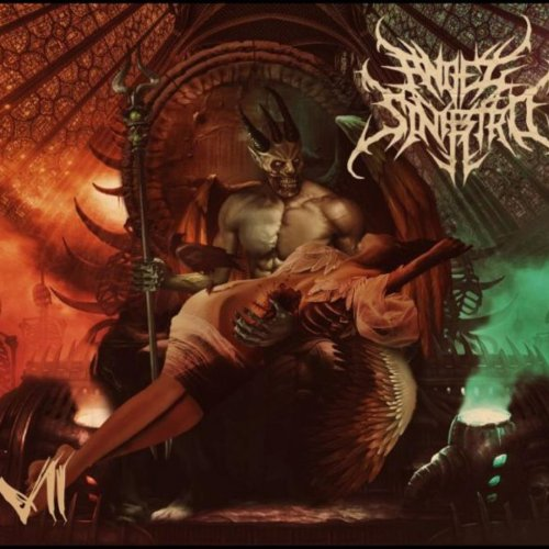 Angel Siniestro - VII (2020)