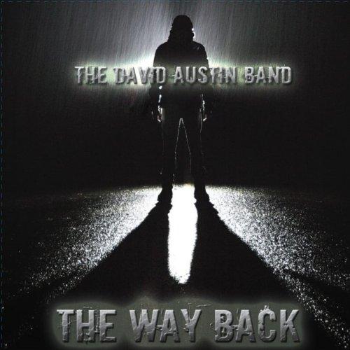 The David Austin Band - The Way Back (2020)