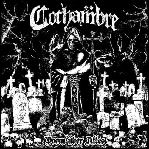 Cochambre - Doom über alles (2020)