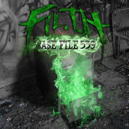 F.I.L.T.H - Case File 539 (2020)