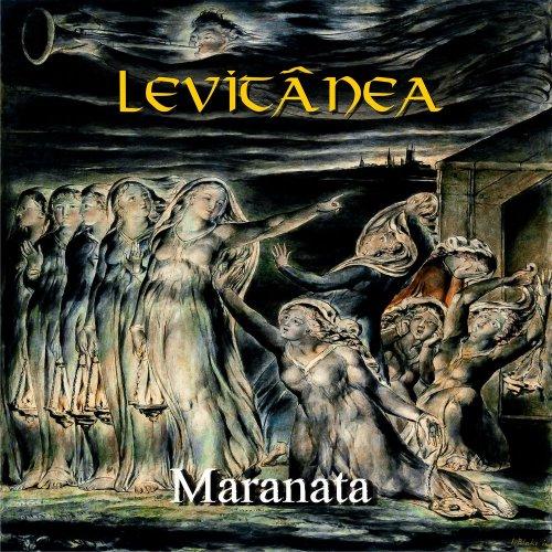 Levitânea - Maranata (2020)