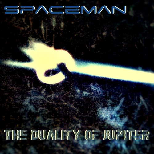 Spaceman - The Duality of Jupiter (2020)