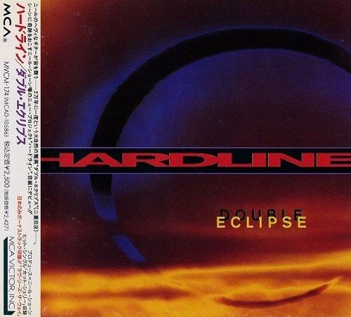 Hardline - Double Eclipse (Japan Edition) (1992)