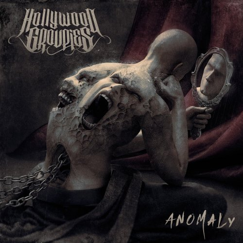 Hollywood Groupies - Anomaly (2020)