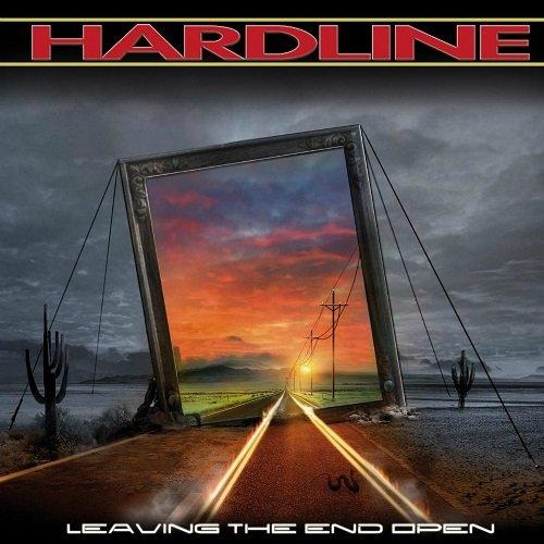 Hardline - Leaving The End Open (2009)