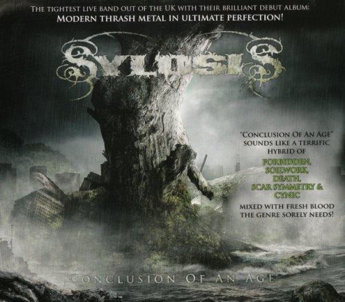 Sylosis - Соnсlusiоn Оf Аn Аgе (2008)