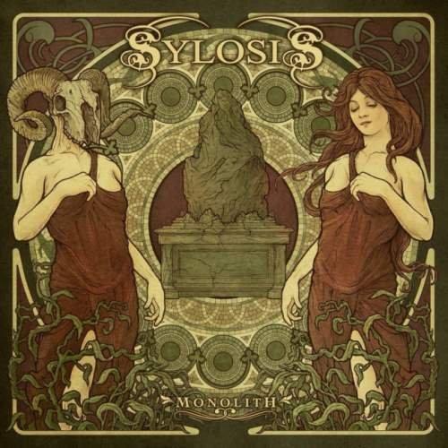 Sylosis - Моnоlith (2012)