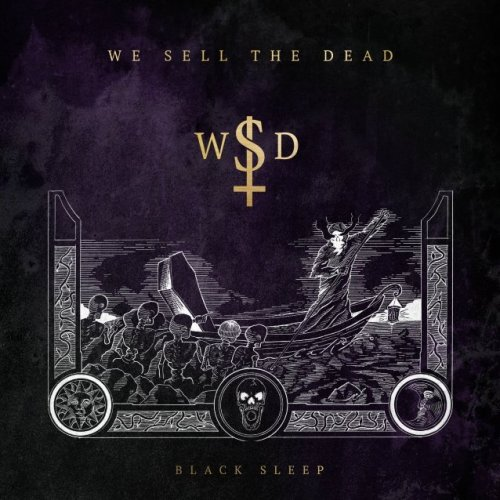 We Sell the Dead - Black Sleep (2020)