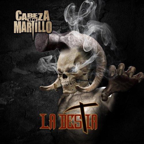 Cabeza De Martillo - La Bestia (2020)