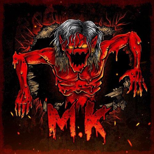 M.K -  M.K (2020)
