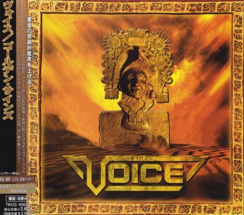 Voice - Gоldеn Signs [Jараnesе Еdition] (2001)