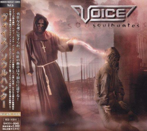 Voice - SоulНuntеr [Jараnesе Еditiоn] (2003)